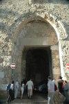 Jaffa Gate to Old City2