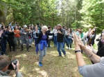 Dancing with the Remnants – My Reflections on The Bielski Partisan Gathering